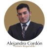 Alejandro Cordón - Partners Responsible