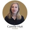 Camille Hutt - President
