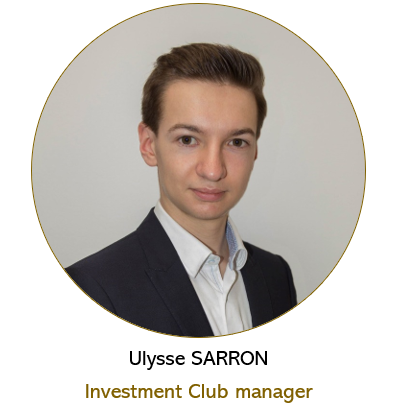 Investment club manager